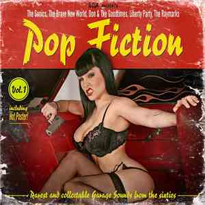 Various - Pop Fiction, Volume 1 FLAC
