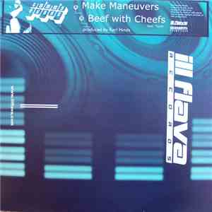 Tommy Evans - Make Maneuvers / Beef With Cheefs FLAC