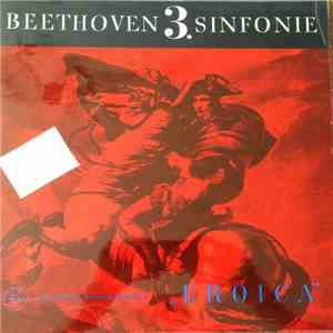 "Beethoven - The Philharmonic Promenade Orchestra Of London Conducted By Sir Adrian Boult - Beethoven Symphony No. 3 In E Flat, ""Eroica"" FLAC"