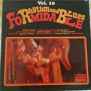 Various - Rhythm And Blues Formidable Vol. 10 FLAC