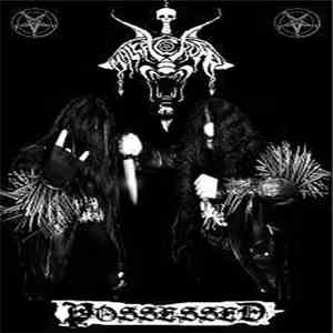 Malefic Order - Possessed FLAC