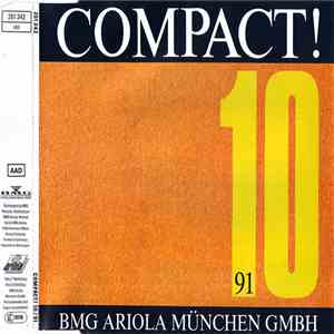 Various - Compact! 10/91 FLAC