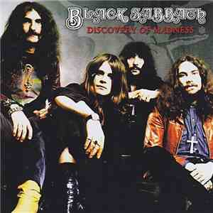Black Sabbath - Discovery Of Madness FLAC