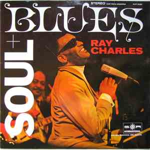 Ray Charles - Blues And Soul FLAC