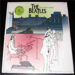 The Beatles - The Rooftop Concert FLAC