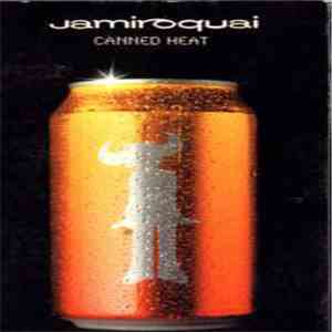 Jamiroquai - Canned Heat FLAC