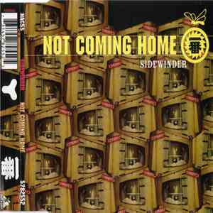 Sidewinder  - Not Coming Home FLAC