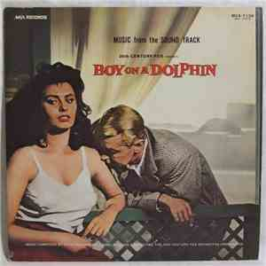 Hugo Friedhofer - Boy On A Dolphin (Original Motion Picture Soundtrack) FLAC