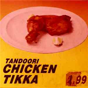 Donkey No No - Tandoori Chicken (The Neverending Story) FLAC