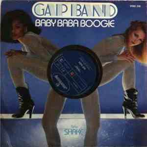 The Gap Band - Baby Baba Boogie FLAC