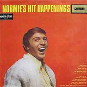 Normie Rowe, Normie Rowe & The Playboys - Normie's Hit Happenings FLAC