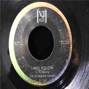 The Richbourg Singers - I Will Follow FLAC