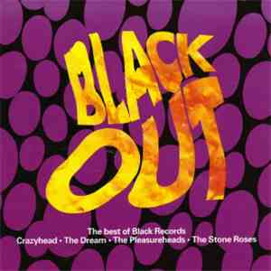 Various - Black Out (The Best Of Black Records) FLAC