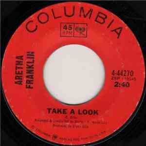 Aretha Franklin - Take A Look / Follow Your Heart FLAC