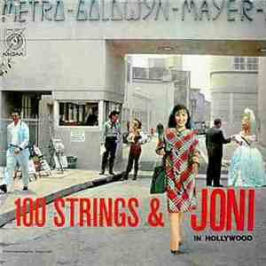 Joni James - 100 Strings & Joni In Hollywood FLAC