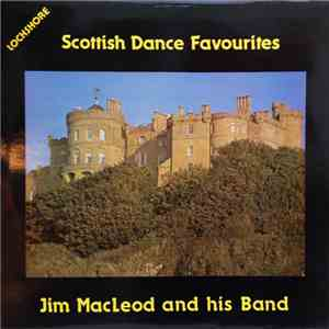 Jim MacLeod And His Band - Scottish Dance Favourites FLAC