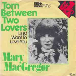 Mary Mac Gregor - Torn Between Two Lovers FLAC