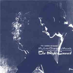 The Style Council - My Ever Changing Moods = Mis Cambios De Humor FLAC