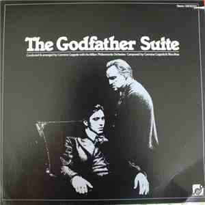 Carmine Coppola with The Milan Philarmonia Orchestra - The Godfather Suite FLAC
