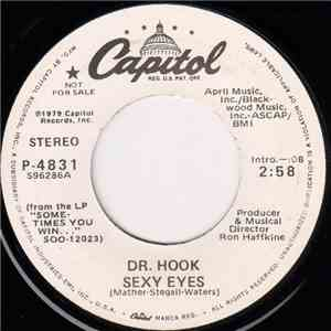 Dr. Hook - Sexy Eyes FLAC