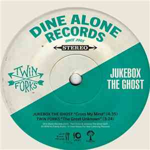 Jukebox The Ghost / Twin Forks - Split FLAC