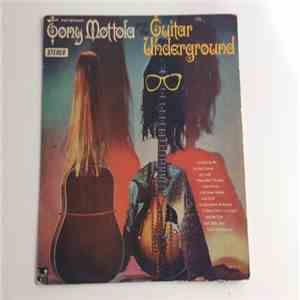 Tony Mottola - Joins The Guitar Underground FLAC